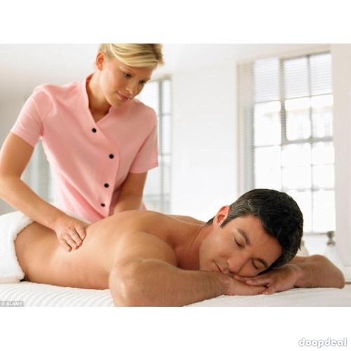 Body to bodymassage